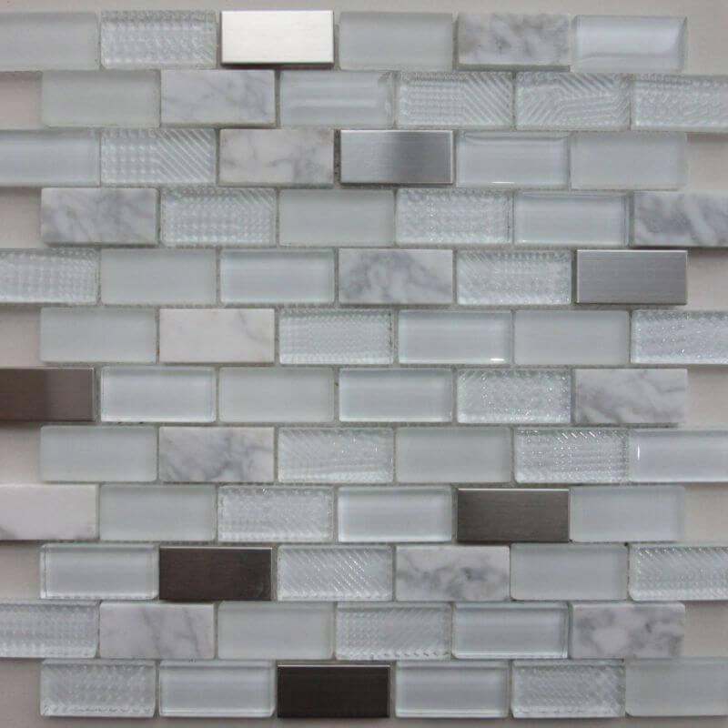 HT Mosaics 30219 Grey