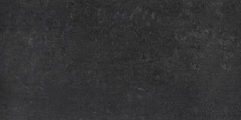 Summer Black Polished Matt Porcelain Tile