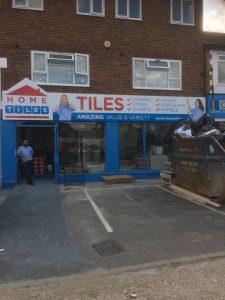 Home Tiles Uxbridge