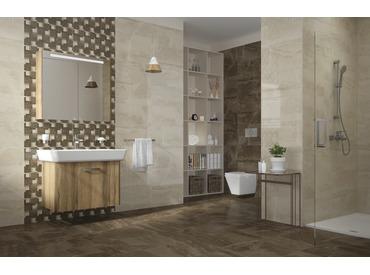 Tivoli Beige Ceramic Tile 30x60
