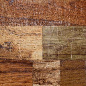 Metal wood 45x45