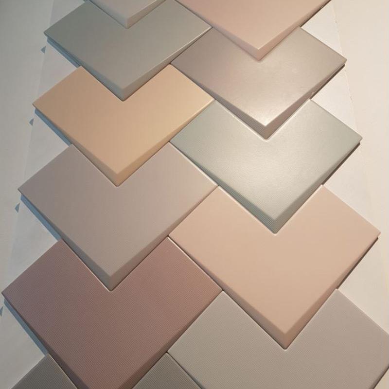 Chevron 3D Tiles