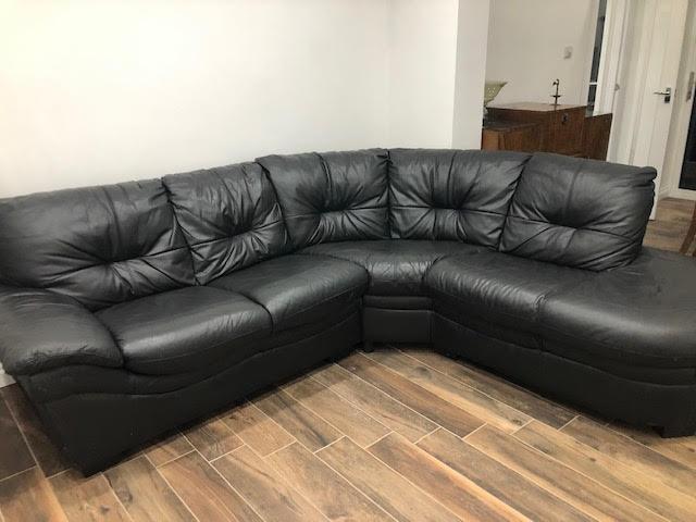 customer living room