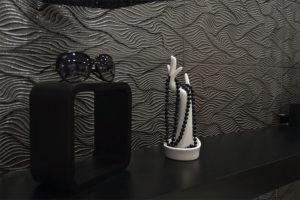 imotion metallic tile
