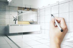 Tile designs, ideas & trends