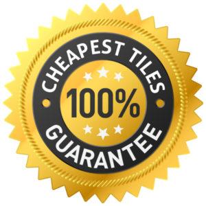 Price Guarantee. Cheapest tiles.